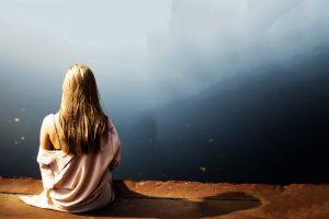 Stt buồn cô đơn hay, sâu sắc khắc khoải nỗi đau đang rỉ máu