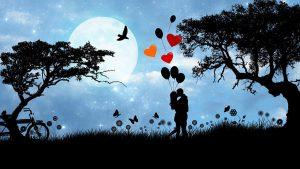 Tổng hợp stt hạnh phúc ảo tình yêu chung thủy, lãng mạn nhất