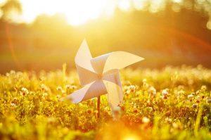 Những stt dễ thương về nắng ấm áp sưởi ấm triệu trái tim