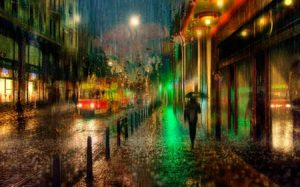 Chọn lọc 69 stt hay về mưa buồn ngắn sâu sắc nhất mọi thời đại