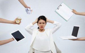 Tuyển tập stt mệt mỏi trong công việc khiến bạn vỡ òa cảm xúc