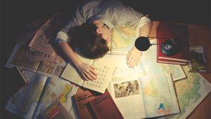 Những stt mệt mỏi trong học tập mà bạn không nên bỏ lỡ