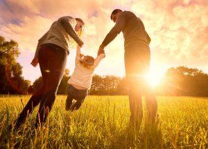 Xao xuyến trước những stt nhớ gia đình đầy xúc động