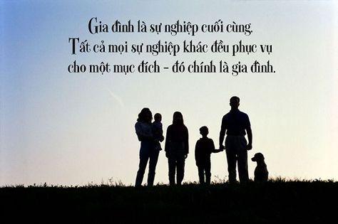 [Chọn Lọc] 155+ câu danh ngôn gia đình sâu sắc nhất mọi thời đại