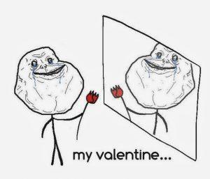 Giải trí với những stt hài hước valentine hấp dẫn nhất