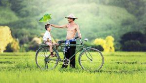 Những bài thơ cầu cha mẹ bình an đặc sắc mà ai cũng nên đọc một lần