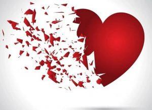 Những bài thơ tình yêu buồn 2 câu tan nát trái tim mạnh mẽ