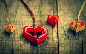 Chùm thơ tình lãng mạn chân thành làm rung động tâm hồn bạn đọc