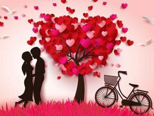 Top 101 bài thơ tình yêu ngọt ngào đặc sắc nhất mọi thời đại