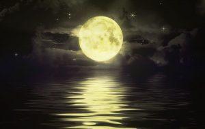 [HOT] Tập thơ về trăng rằm có lượt share khủng nhất