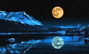 Chọn lọc 222 bài thơ về trăng chứa đựng nhiều cảm xúc