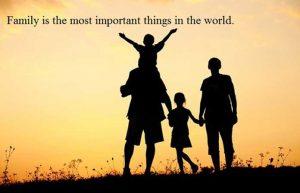 [BST] những câu nói hay về gia đình bằng tiếng Anh đặc sắc nhất