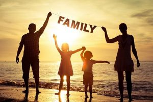 Những câu nói hay về gia đình hạnh phúc đặc sắc nhất