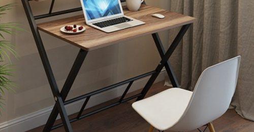 Những điểm nổi bật của bàn làm việc gấp gọn mà bạn nên biết