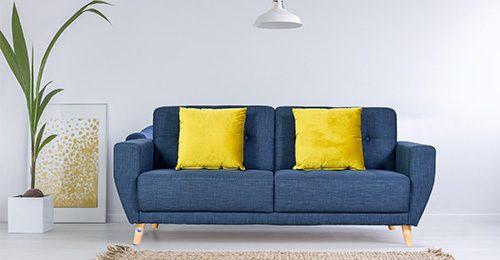 Tìm hiểu về tiêu chuẩn kích thước ghế sofa hiện nay