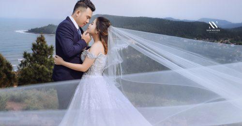 Những câu nói hay khi đăng ảnh cưới ngọt ngào, siêu lãng mạn