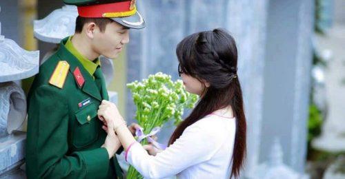 201+ Stt nhớ người yêu đi lính cảm động khiến người đọc bùi ngùi