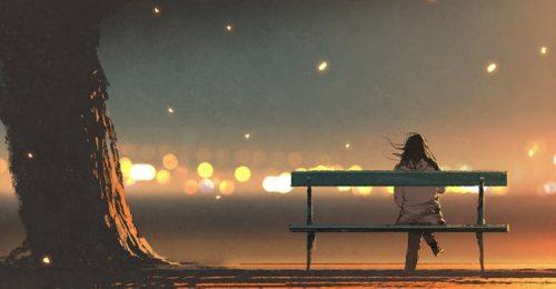 Lắng đọng cảm xúc cùng những bài thơ buồn cô đơn ngắn nhất
