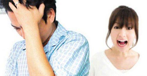 Hót hòn họt những stt chửi chồng mà bạn không nên bỏ qua