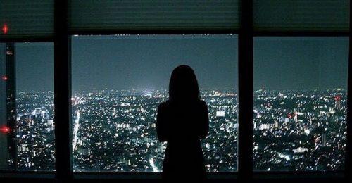 Chọn lọc stt thành phố về đêm, nặng trĩu nỗi tương tư hay, xúc động nhất