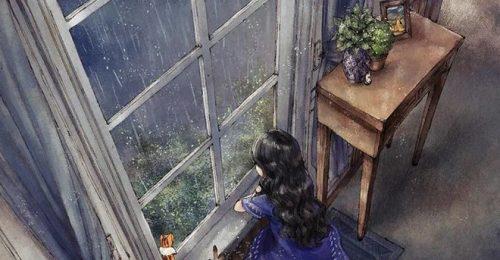 Chia sẻ những bài thơ em ngồi một mình chứa đựng nhiều nỗi niềm