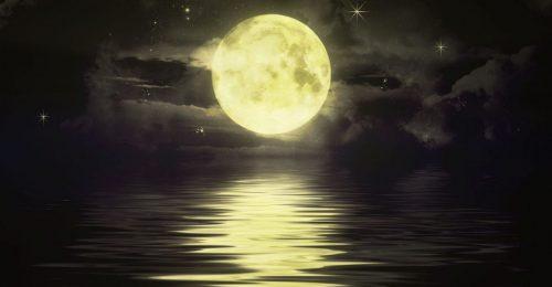Chọn lọc 99+ bài thơ ngắn về trăng buồn, trăng cô đơn hay nhất