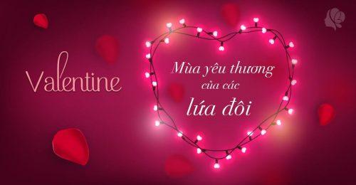 [BST] Những câu nói hay về ngày lễ Valentine ngọt ngào, lãng mạn