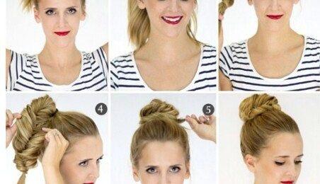 [Mách bạn] 10 cách búi tóc đẹp từ đơn giản đến điệu đà chị em mê mẩn
