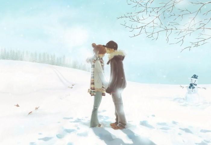 cap mùa đông không lạnh: Những câu nói thả thính mùa đông
