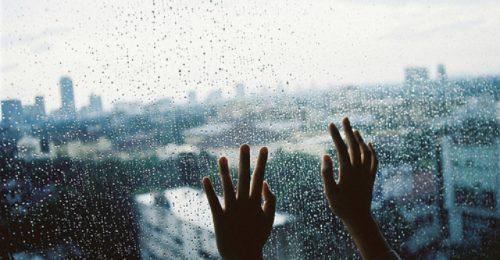 Top 81 hình ảnh mưa buồn trên phố cô đơn, tâm trạng