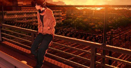 [100+] Hình ảnh Anime buồn khóc cô đơn tâm trạng đầy vơi