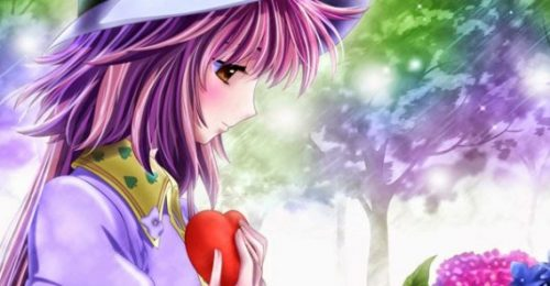 Ảnh Bìa Anime – Top 99 Ảnh Bìa Anime Dễ Thương Nhất Cho Tuổi Teen