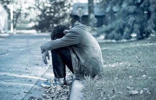 Bộ ảnh buồn cô đơn đẹp và đầy tâm trạng-9