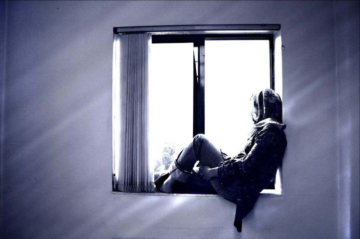 Bộ ảnh buồn cô đơn đẹp và đầy tâm trạng-10