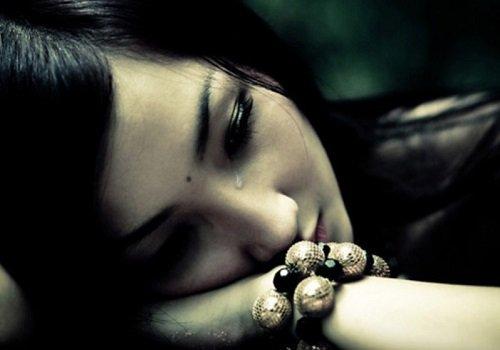 Bộ ảnh buồn cô đơn đẹp và đầy tâm trạng-17