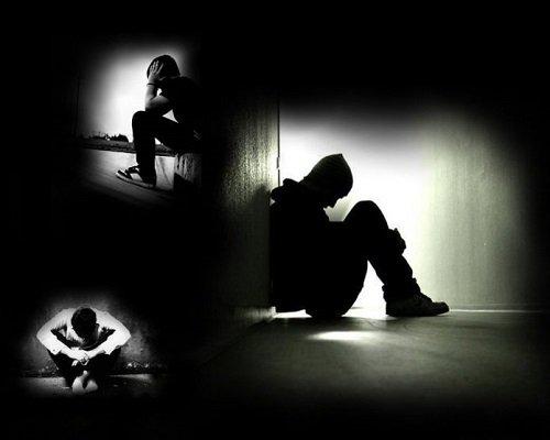 Bộ ảnh buồn cô đơn đẹp và đầy tâm trạng-2