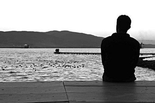 Bộ ảnh buồn cô đơn đẹp và đầy tâm trạng-4
