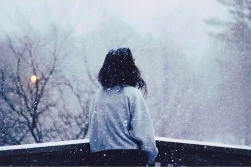 Bộ ảnh buồn cô đơn đẹp và đầy tâm trạng-7