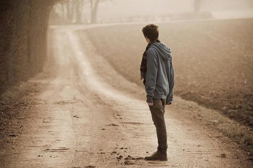 Bộ ảnh buồn cô đơn đẹp và đầy tâm trạng-8