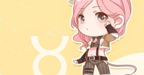 Hình ảnh 12 cung hoàng đạo Anime đẹp,dễ thương cho nam và nữ