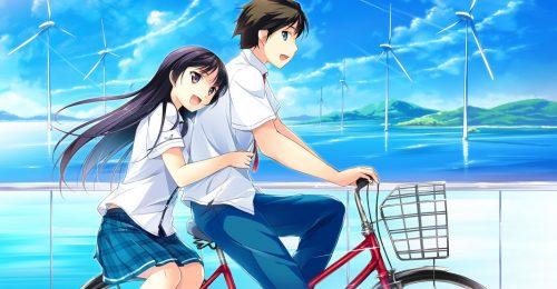 [125+] Hình ảnh tình yêu Anime đẹp, dễ thương Triệu Like
