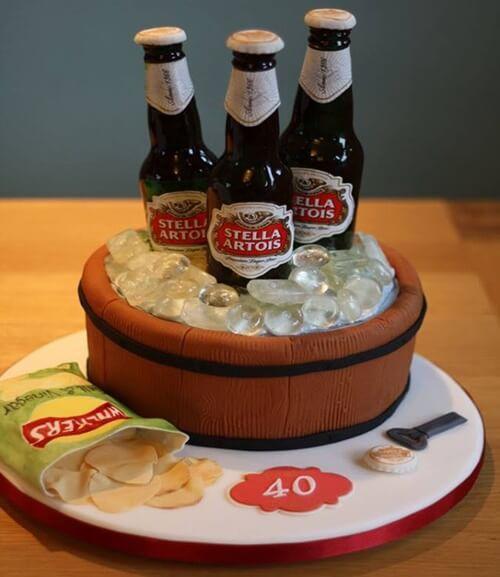 [TOP] 100+ Hình ảnh bánh sinh nhật bựa chỉ có ở Việt Nam