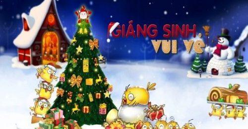 Tuyển chọn bộ stt Noel chất, ấn tượng đón mùa Giáng sinh an lành
