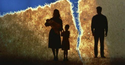 những câu nói hay về gia đình không hạnh phúc buồn nhức nhối