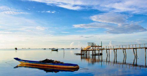 [BST] Hình ảnh biển đẹp lung linh, lãng mạn làm say đắm lòng người