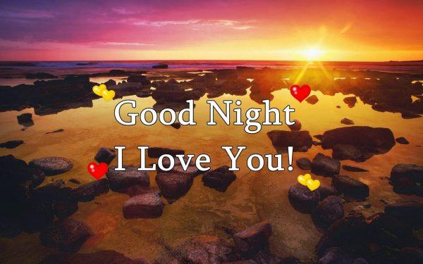 1001+ tin nhắn chúc buổi tối vui vẻ, Ý nghĩa cho những người thân yêu
