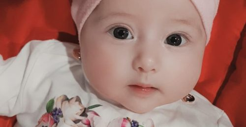 """[BST] Hình ảnh em bé sơ sinh dễ thương """"đốn tim"""" triệu khán giả"""