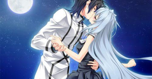 [Đừng bỏ lỡ] 95 hình ảnh cặp đôi yêu nhau Anime đẹp, dễ thương