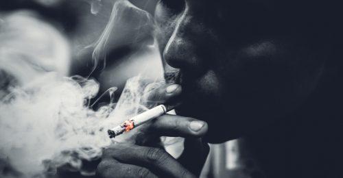 [TOP] Hình ảnh hút thuốc buồn đầy tâm trạng cực chất