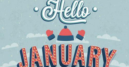 Stt chào tháng 1 2020 – những câu nói hay về tháng giêng hi vọng
